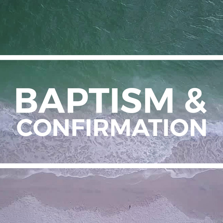 Image result for baptism and confirmation